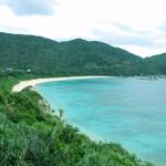 沖縄、渡嘉敷島、Refresh