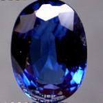 【サファイア】光の三原色の一つ、青、、、