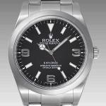【賀正】今年はどんな【2011】ROLEX