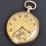ちと、マニアックな時計です