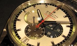 エルプリメロ ストライキング 10th クロノグラフ 世界1969本限定