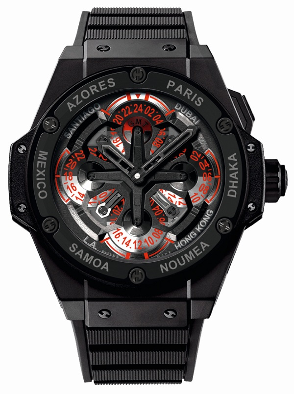 Hublot-unico-gmt