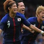 日本サッカーと年齢制限・・・・と無金利。