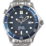 【007】【Bond Watch】【OMEGA】