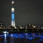 「もし、隅田川にホタルがいたなら」