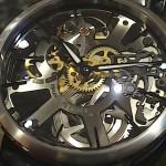 N高木の特選時計