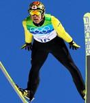 2014年 ソチ冬季五輪の注目選手は葛西選手