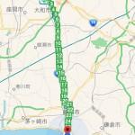 神奈川県民は夏になると江の島を目指します!