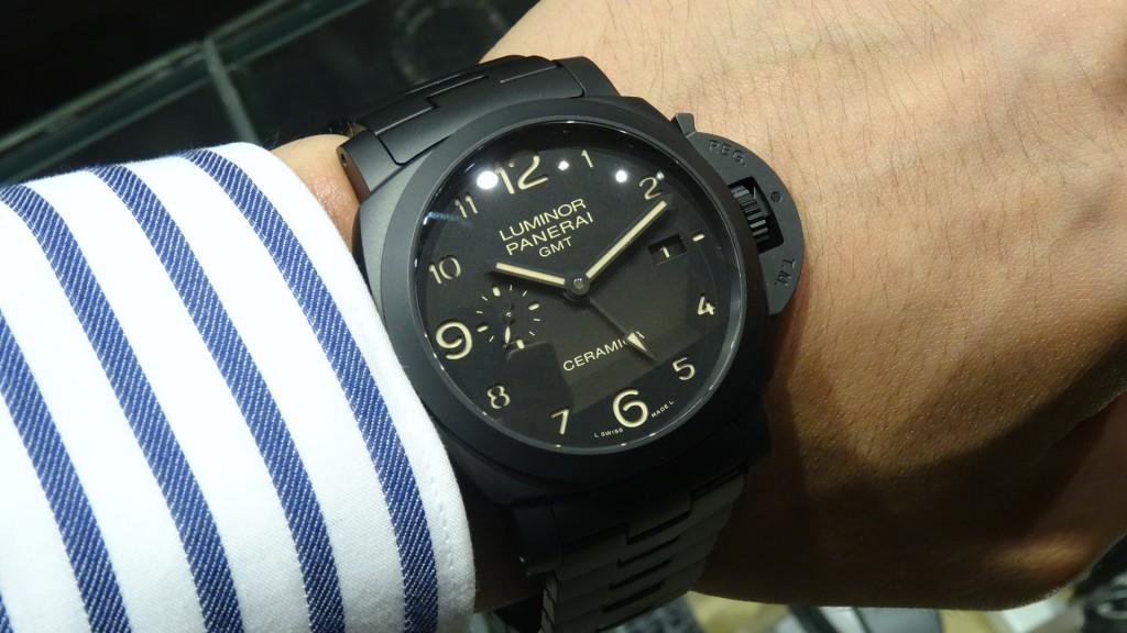 PAM00438 トゥットネロ