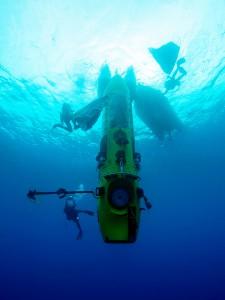 deepsea-challenger