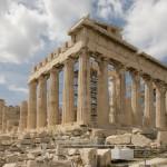 レベルソとパルテノン神殿