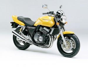 HONDA CB4000