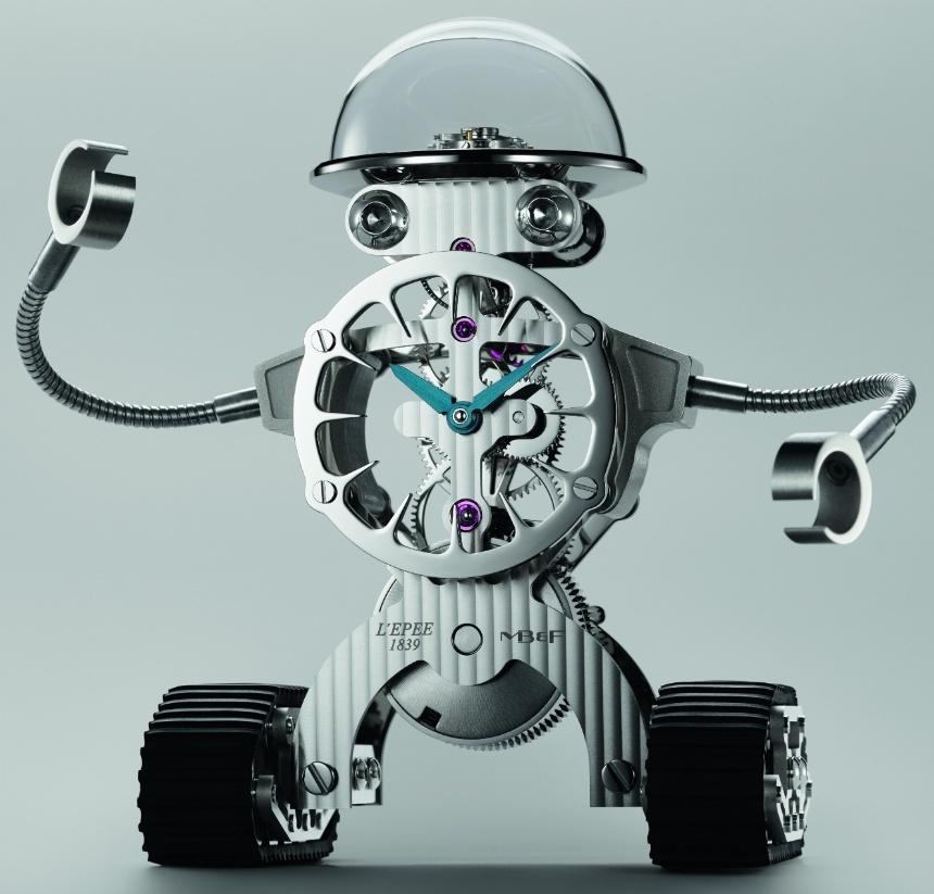 MBF-Sherman-Happy-Robot-Limited-Edition-Clock-aBlogtoWatch-2