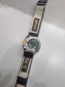 """CASIO JG-003 """"CYBER MAX"""""""