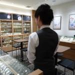 [宝石広場的] 時計の選び方 ~スタッフにインタビューしてみよう~