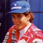 ウブロ F1ドライバー アイルトン・セナ