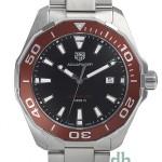 人気のタグ・ホイヤーを低価格で!20代男性の新社会人にオススメしたい腕時計