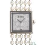 パール好きのパール好きによるパール好きのための腕時計・ジュエリー【シャネル】【ミキモト】