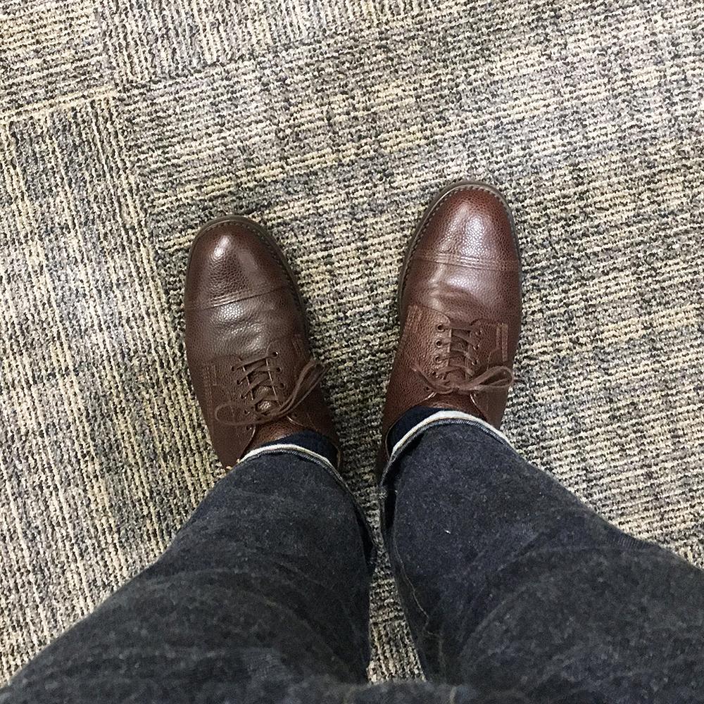 Sanders Shoes