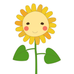 cute_sunflower