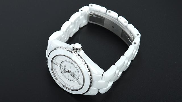 腕時計の正しい置き方