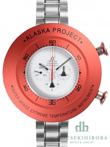 SPM アラスカプロジェクト