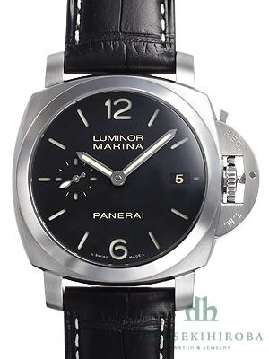 PAM00392 ルミノール 1950 マリーナ 3デイズ オートマチック 42mm