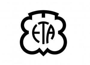ETA エボーシュマーク
