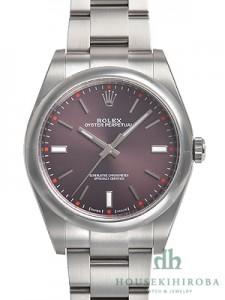 RX 114300 紫赤