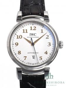 IWC ダヴィンチ オートマティック40 IW356601